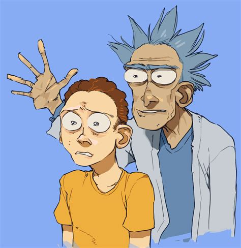 rick and morty fans rick and morty fans