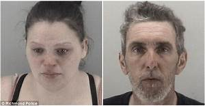 Sabrina Malick and Walter Newton charged with murder of ...