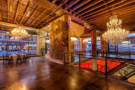 urban event       floor