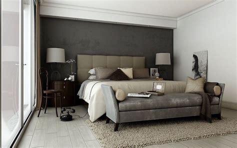 chambre gris foncé 1001 idées chambre taupe creusez dans nos 57 idées déco