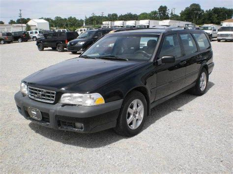 1998 Volvo V70 For Sale by 1998 Volvo V70 Station Wagon Awd For Sale Used Cars On