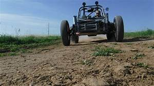 Dune Buggy Wiring Simplified
