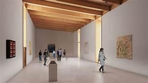 Herzog  U0026 De Meuron Reveals Revamped Vancouver Art Gallery