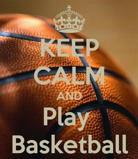 gallery  calm  play basketball