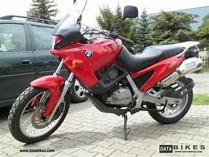 Moto Bmw 650 : 1997 bmw f650 moto zombdrive com ~ Medecine-chirurgie-esthetiques.com Avis de Voitures