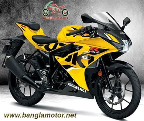 Modification Suzuki Gsx R150 by Suzuki Gsx R150 Price In Bd 2019 ব স ত র ত তথ য