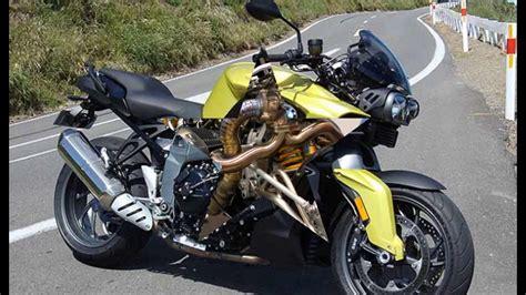 Bmw K1300 by Bmw K1300 K1200 Custom Bike