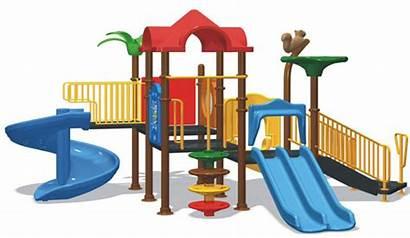 Equipment Playground Plastic Play 217a Bw China