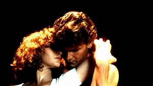 Patrick Swayze Baby GIF - Find & Share on GIPHY