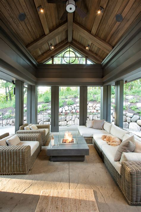 sunroom screen windows paint crisp home design with modern organic interiors home
