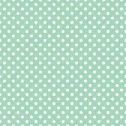 green wedding invitations polka dots on fresh mint green background retro seamless
