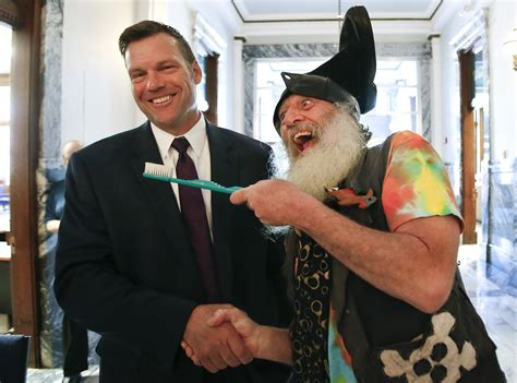 vermin supreme files lawsuit accusing elections board