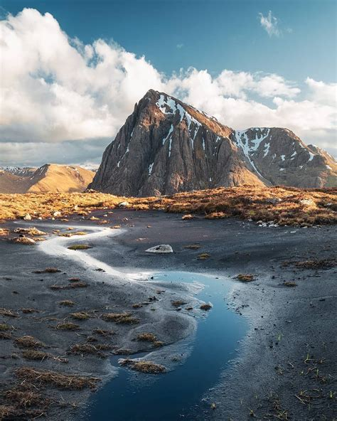 Incredible Landscape Photography Captures The Beauty Of