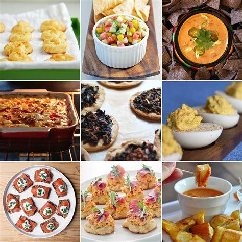 cuisine appetizer appetizer recipes popsugar food