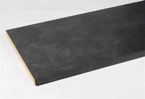 planche ardoise cuisine deco cuisine gris plan de travail ardoise solutions pour