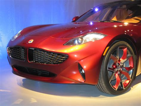 Fisker Atlantic Unveiled But What Are Fiskers Chances