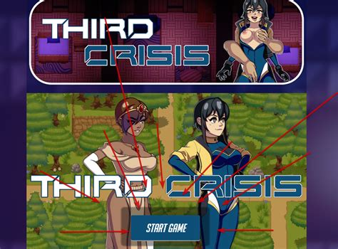 Comments 169 To 130 Of 520 Third Crisis By Anduo Games