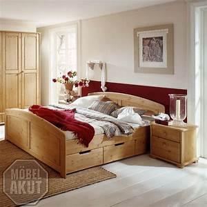 Bett 200x200 Weiß Holz : bett alborg doppelbett in kiefer massiv wei 200x200 cm ebay ~ Bigdaddyawards.com Haus und Dekorationen