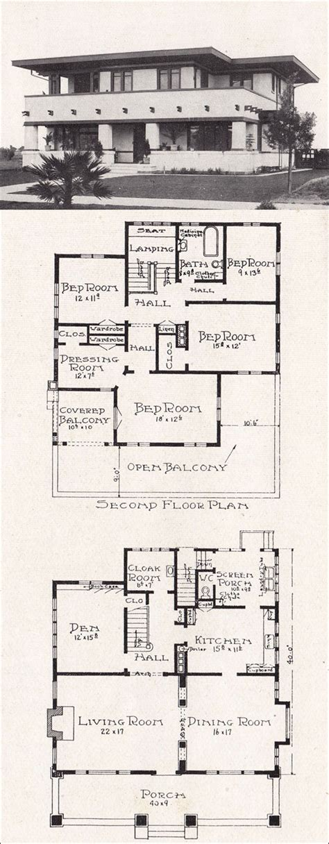contemporary prairie style house plans ideas luxamcc baby nursery prairie box house plans craftsman