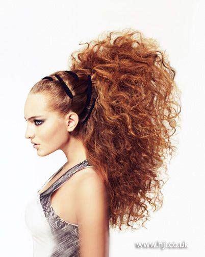 big hair styles coiffure magnifique sur de belles longueurs congrss 2145