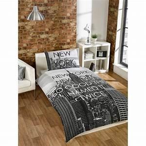 new york city scene single duvet set bedding duvet cover With bed linens nyc