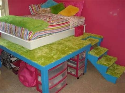 Teddy Duncan Bedroom by Platform Bed Kinda Like Teddy S Bed I This Just