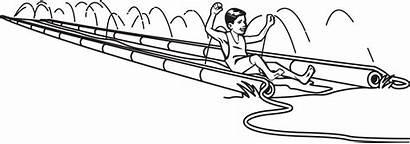 Slide Slip Diy Clip Fun Summer Build