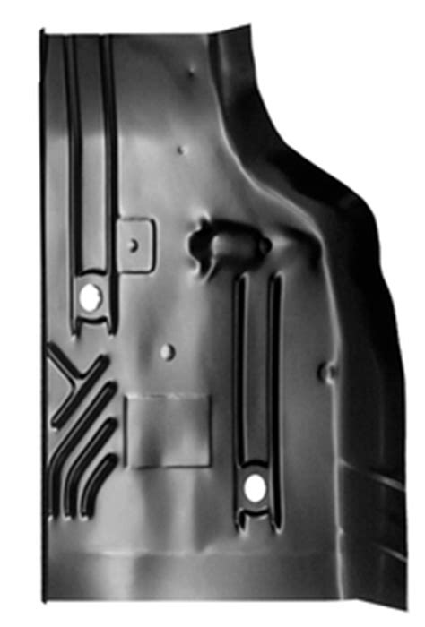 jeep floor pan thickness 1984 2001 jeep xj rear floor section driver side