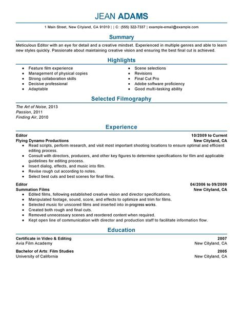 where can i build and a resume for free 28 images