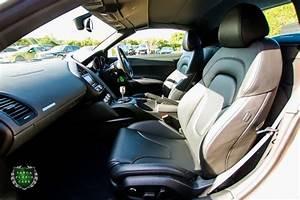 U00a351990 2011 Audi R8 Spyder V8 Quattro For Sale On Prestige