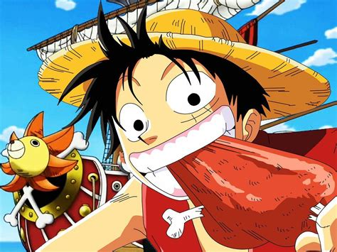 piece luffy wallpapers wallpaper cave