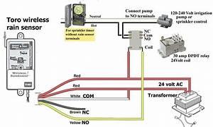 Orbit Pump Start Relay Wiring Diagram Awesome