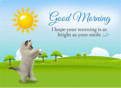Morning Brightest Cards Greetings Card Wishes Greeting