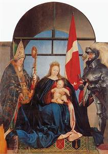 Solothurn Madonna
