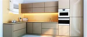 Farbe Für Küchenfronten : k chenfronten bestimmen den k chencharakter ~ Sanjose-hotels-ca.com Haus und Dekorationen