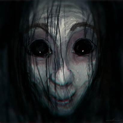 Haunted Gonjiam Asylum Fan Scary Horror Cinemamind