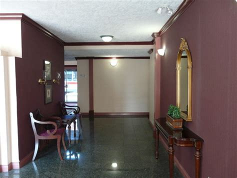 Condo Lobby Design and Painting