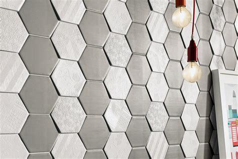 Fliesen Und Plattenmosaikfliesen Mit Reliefmuster by Fliesen In 3d Trendblog