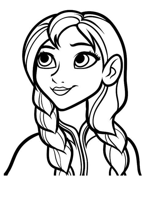 Prinsessen Kleurplaat Frozen by Kleurplaat Frozen Olaf Disney 3931