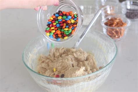 the kitchen sink cookie kitchen sink cookie bars picky palate