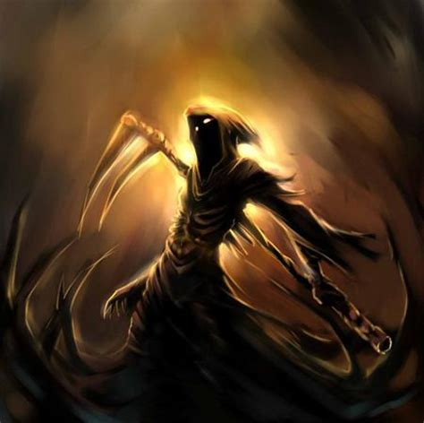 Anime Grim Reaper Wallpaper - grim reaper other anime background wallpapers on