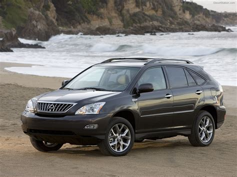 lexus jeep 2010 lexus rx 350 2010 exotic car wallpapers 02 of 14 diesel