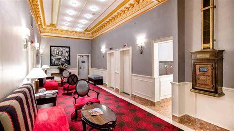 Radio City Apartments In New York City Ny