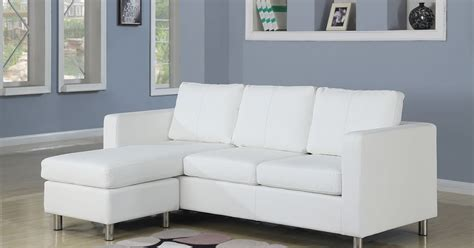 Leather Sectional Sleeper Sofa With
