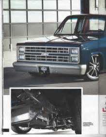1986 Chevy C10 Fully Restored  U0026 Supercharged Ls7  Built By