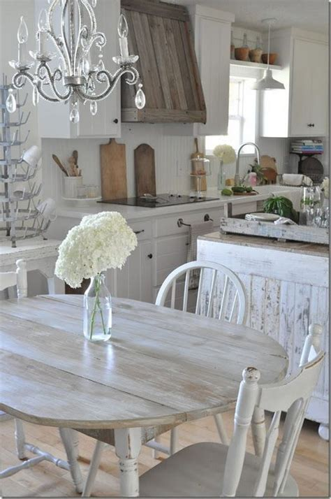 shabby chic kitchen design 50 sweet shabby chic kitchen ideas 2017 5146