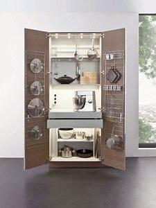 Küche einrichten ohne einbauküche