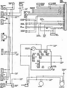 1973 Chevy Truck Wiring Diagram