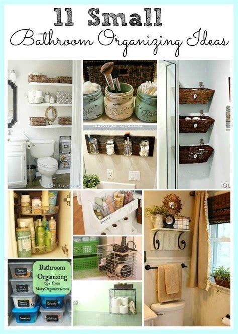 fantastic small bathroom organizing ideas small bathroom master bathrooms  storage