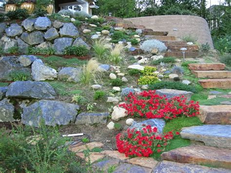Ideen Mit Steinen by 53 Erstaunliche Bilder Gartengestaltung Mit Steinen